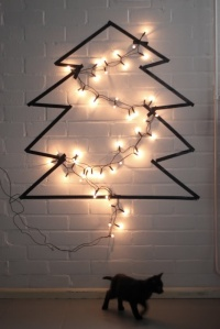 ecofriendly christmas tree