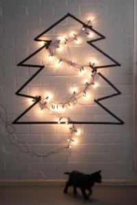 ecofriendly christmas tree
