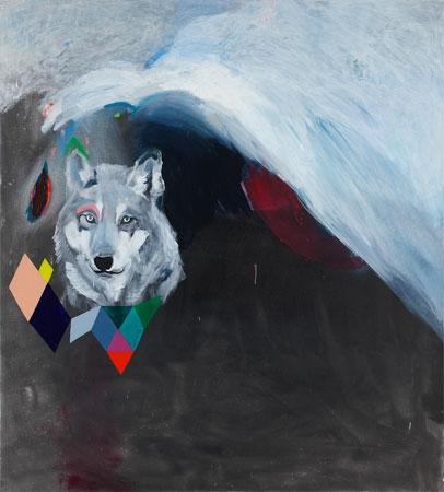 Miranda Skoczec wolf
