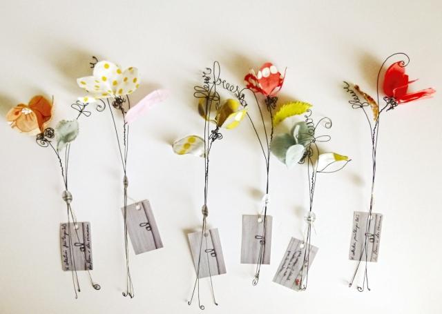 fleurs Astrid L