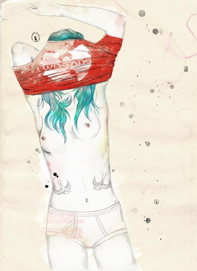 Esra Roise illustrator