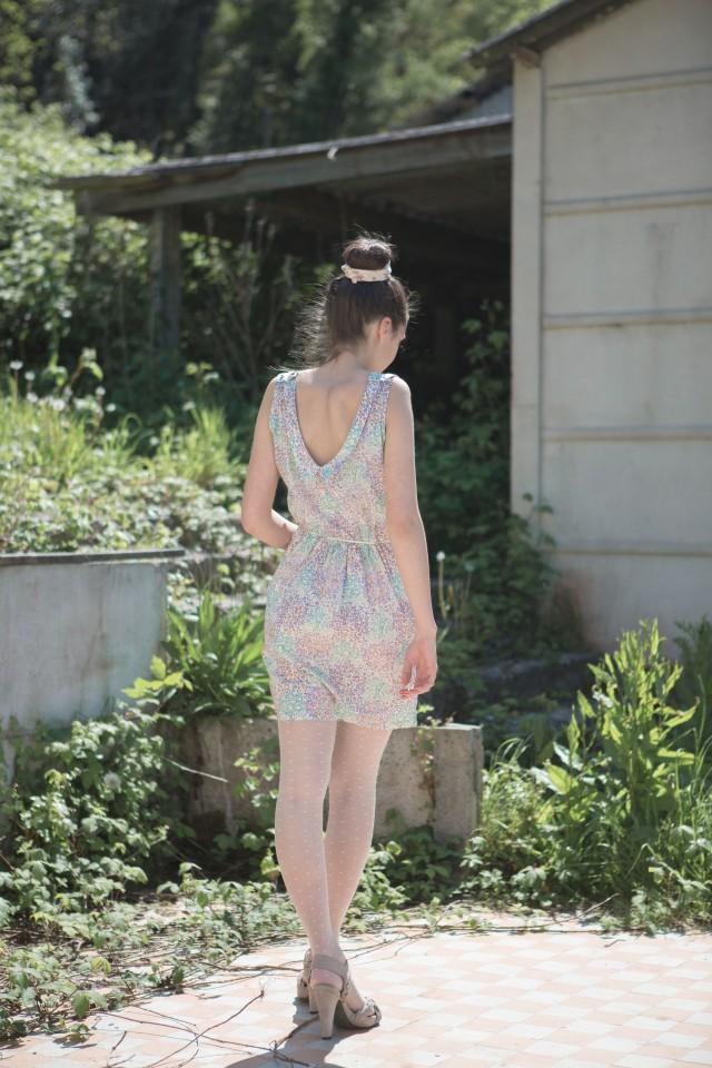 robe sessun été 2014