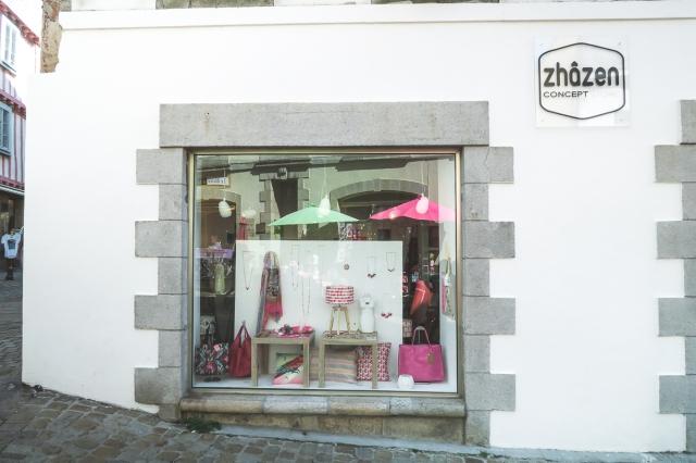 Zhazen-1